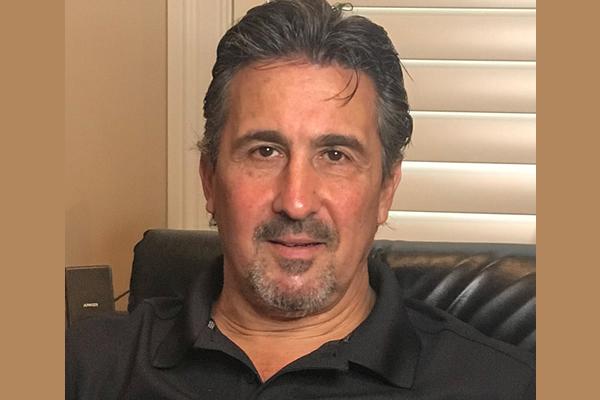 Steve Aleric